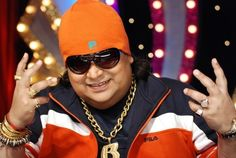 Wish Bappi Lahiri a very happy birthday