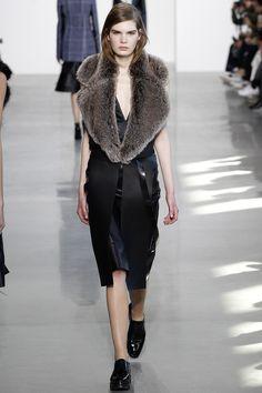 Calvin Klein Collection Fall 2016 Ready-to-Wear Collection Photos - Vogue