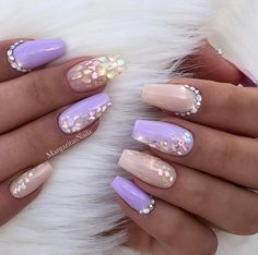 #nails#nailart#coffinnails#MargaritasNailz#naturalnails#nailfashion#naildesign#nailswag#manimonday#nailedit#nailcandy#teamvalentino#ombrenails#nailsofinstagram#nailaddict#nailstagram#encapsulatednails#instagramnails#nailsoftheday#nailporn#lavendernails#modernsalon#unicornnails#coralnails#modernnails#naildesigns#hudabeauty#nudenails#summernails#nailitdaily