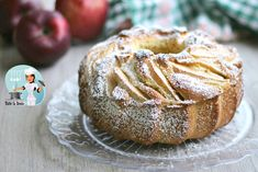 Cooking Recipes, Healthy Recipes, Biscotti, Daily Meals, Dessert Recipes, Desserts, Christmas Cookies, Doughnut, Baked Goods