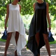 Fashion Hot Sexy Women Fashion Summer Long Evening Party Sleeveless Beach Dress | eBay
