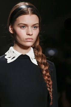 styles every girl with long hair will love In need of some hair-spiration for long locks? Flick through our pick of catwalk styles and try a fashion-forward new look  ☎ Salon Cazance Genève +41 (0)22 3205252 ☎ Salon Cazance Lausanne +41 (0)21 3203333  #coiffure #cheveux #coupecheveux #colorationcheveux #extensionscheveux #hair #hairsalon #hairdresser #hairstylist #hairstyle #haircut #haircolor #hairextensions #longhair #shorthair #curlyhair #switzerland #swiss #suisse #geneve #geneva…