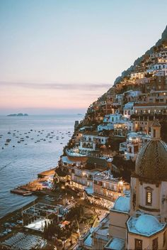 Positano, Italy future destination, beautiful view, summer travel inspiration, t… - Travel Dreams 2020 Best Places To Travel, Places To Visit, Vacation Places, Italy Vacation, Italy Trip, Beautiful Places To Travel, Vacation Travel, Romantic Travel, Beautiful Vacation Spots