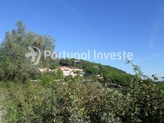 Quinta T4, Parque Natural da Arrábida, Setúbal - Portugal Investe