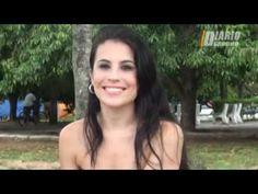 Jéssica Amaral, o bumbum mais bonito do Brasil - Vídeos - Diário Gaúcho - http://webjornal.com/3722/jessica-amaral-o-bumbum-mais-bonito-do-brasil-videos-diario-gaucho/