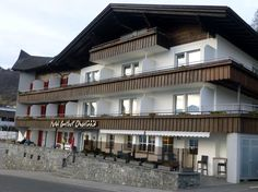 Leichenstein - Hotel Oberland