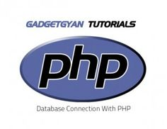 gadgetgyan tutorial for connecting to database via PHP script