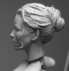 Amazing Sculptures (54 pics)