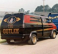 . Customised Vans, Custom Vans, 4x4 Van For Sale, Old School Vans, Vanz, Panel Truck, Cool Vans, Bad To The Bone, Weird Cars