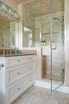 Compass Way - Traditional - Bathroom - Toronto - Design Excellence
