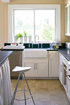 1000 images about cocina on pinterest concrete kitchen - Decoracion de cocinas pequenas ...