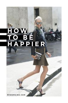 7 tips that will help you lead a happier lifestyle