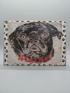 a8bcfb757dc 272 Best Gifts for the Pug Lover images in 2019
