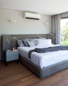 Casa de campo com decoração suave é refúgio perfeito para relaxar (Foto: Divulgação)
