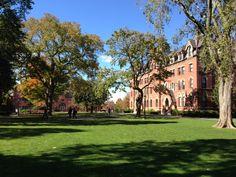 Tufts University (Medford/Somerville campus)