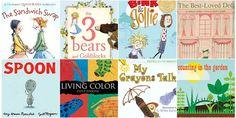 50 Fun Children's Books to Read this Summer