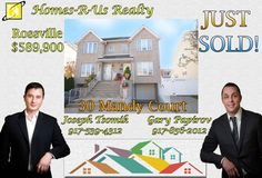 Just Sold ! - 30 Mandy Court