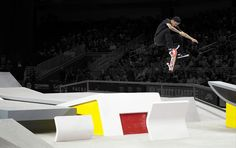 Luan Oliveira | 2015 Street League Skateboarding