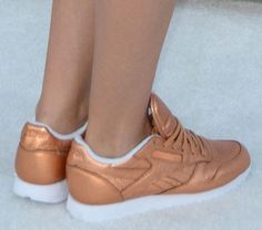 795fd9288ef894 Tove Lo wears Reebok  Spirit – FACE Stockholm  bronze sneakers at the 2016  MTV Video Music Awards held at Madison Square Garden in New York City on  August ...