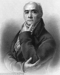 Sir Henry Raeburn (1756-1823) a Scottish portrait painter. Born in Edinburgh