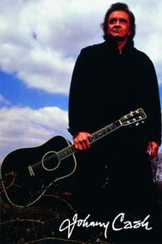 Very high up on my WANT list is the Johnny Cash model Martin D 35.