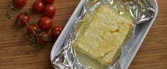 Forró, mézes, krémesre sült feta sajt - Receptek | SóBors