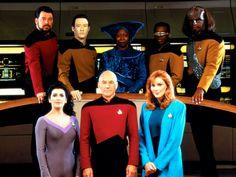 Star Trek-The Next Generation ...