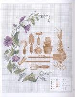 "Gallery.ru / Фото #33 - Veronique Enginger ""Dans mon jardin"" - mayaak"