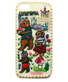 iphone5 case of tamao (Tamao) (story) 2 (Mobile Case / Cover) | 2 Others