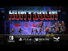 Huntdown | Easy Trigger Games