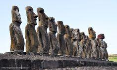 PLANETA INFINITO: Rapa Nui