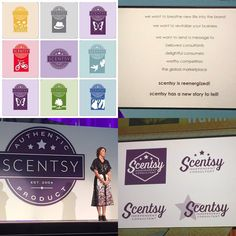 Scentsy is rebranding. I love the new logo and couldn't be prouder to represent such an amazing company. For more info. contact me @ https://www.foreverscentsational.scentsy.us