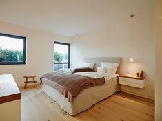 Dormitorios de estilo moderno por HONEYandSPICE innenarchitektur + design