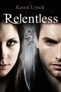Relentless (Book One) by Karen Lynch, http://smile.amazon.com/dp/B00HJ9N3JU/ref=cm_sw_r_pi_dp_ciHytb18QRVMA