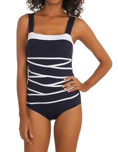 e5719915378f3 NAUTICA Ocean Tide One Piece Bathing Suit. Beyond the Lens Photography ·  Swimsuits