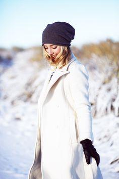FRAMBOISE FASHION by Sarah Mikaela: WINTER CAMOUFLAGE