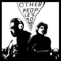 Other People's Songs, Vol. 1 [LP] - Vinyl