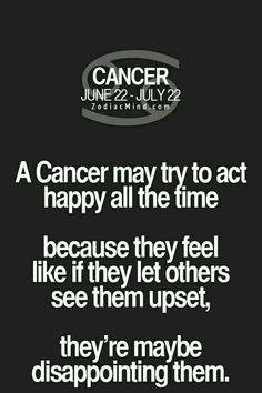 Eh yeah ...fake happiness, thats our life ♋♋