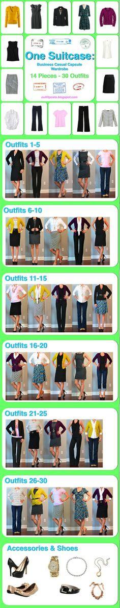 896a55246649 basics   know-how Travel Wardrobe
