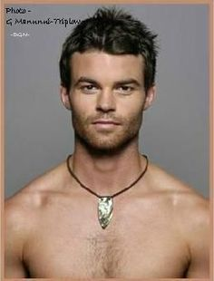 daniel gillies - Google Search