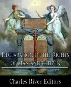 declaration of the rights of man and citizen | Declaration of the Rights of Man and Citizen by National Assembly of ...