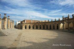 | ♕ | Spazio Barocco - Ispica, Sicily | by © Salvatore Brancati
