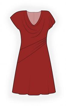 4277 kjole