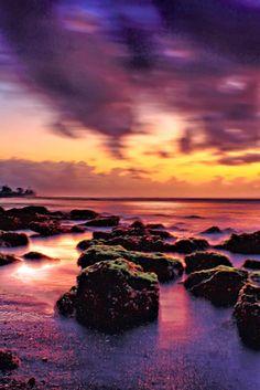 Pantai Manyar by NyomanAryaSuartawan