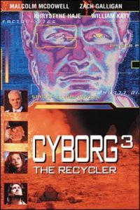 Cyborg 3: The Recycler (1995) - MovieMeter.nl