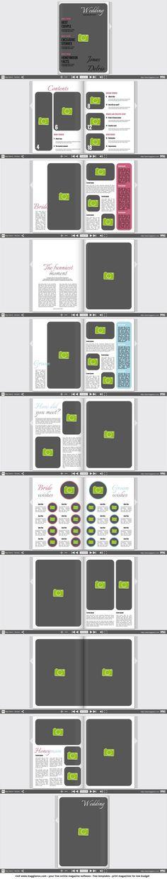 Hochzeitszeitung kostenlos online erstellen und günstig drucken unter https://www.magglance.com/hochzeitszeitung-erstellen #Hochzeitszeitung #Vorlage #Design  #Muster #Beispiel #Template #Hochzeitsgeschenk #Layout #Gestalten #Erstellen #Idee