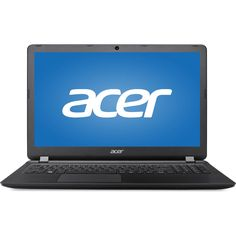 Buy Acer Aspire ES1-533-C3VD 15.6-Inch Laptop Windows 10 Home Intel Celeron N3350 Processor 4GB RAM 500GB Hard Drive only $229  Today You can buy Acer Aspire ES1-533-C3VD 15.6-Inch Laptop Windows 10 Home Intel Celeron N3350 Processor 4GB RAM 500GB Hard Drive only $229 at Walmart store. This product is being trending now with discounted price.  Buy Now only $229. Limited Offer!  About this products  Brands: Acer  Models: ES1-533-C3VD  Today Price: $229  Ratings: 3.863 of 5 stars  Acer Aspire…