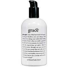 Philosophy - Pure Grace Perfumed Body Lotion