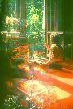 EL PRISMA SE ACTIVO | meditación