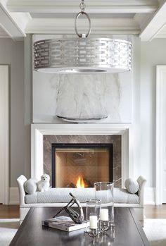 FINE ART LAMPS Allegretto Silver pendant lamp